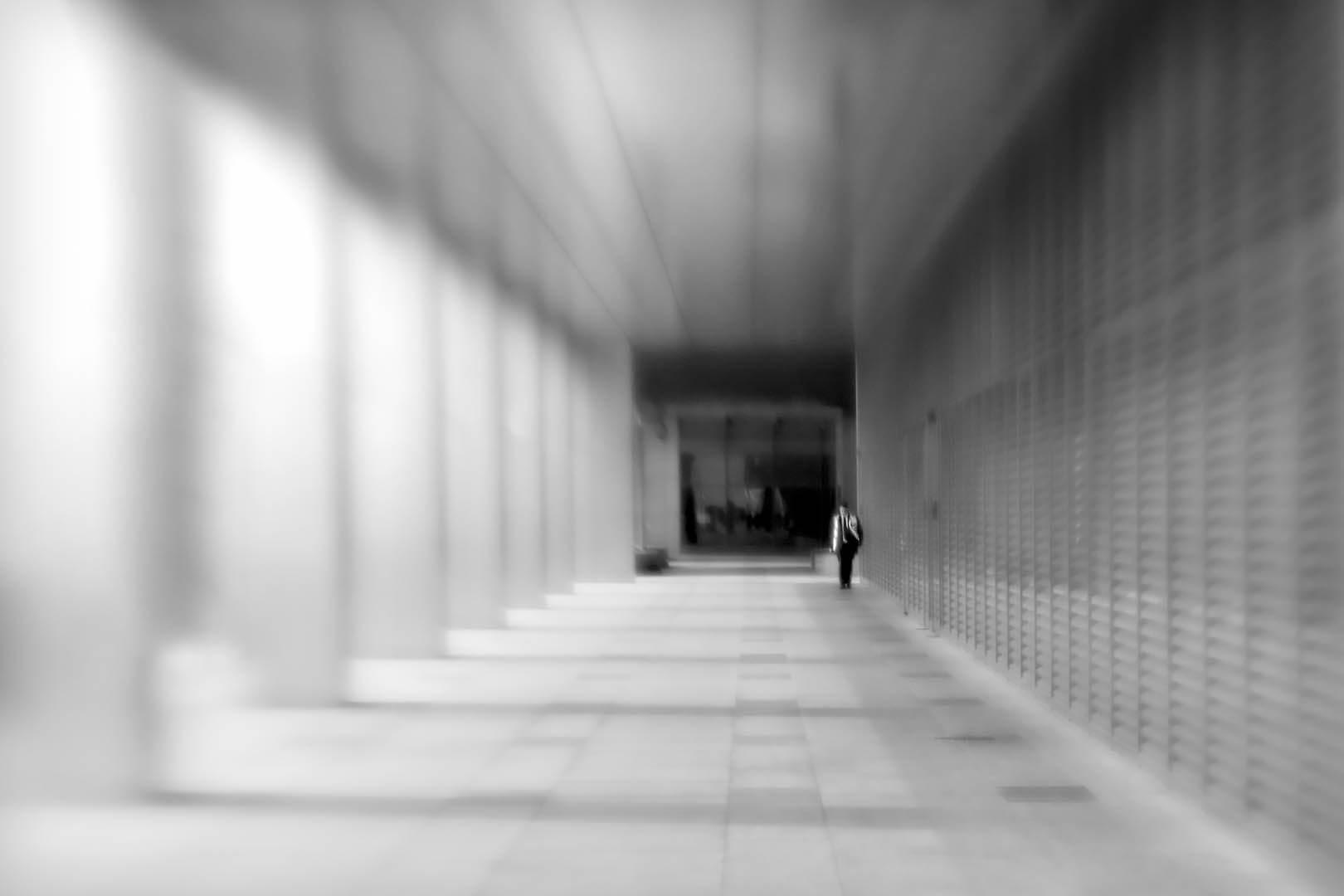 Walkway II