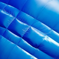 Hot Air Balloon Abstract #2