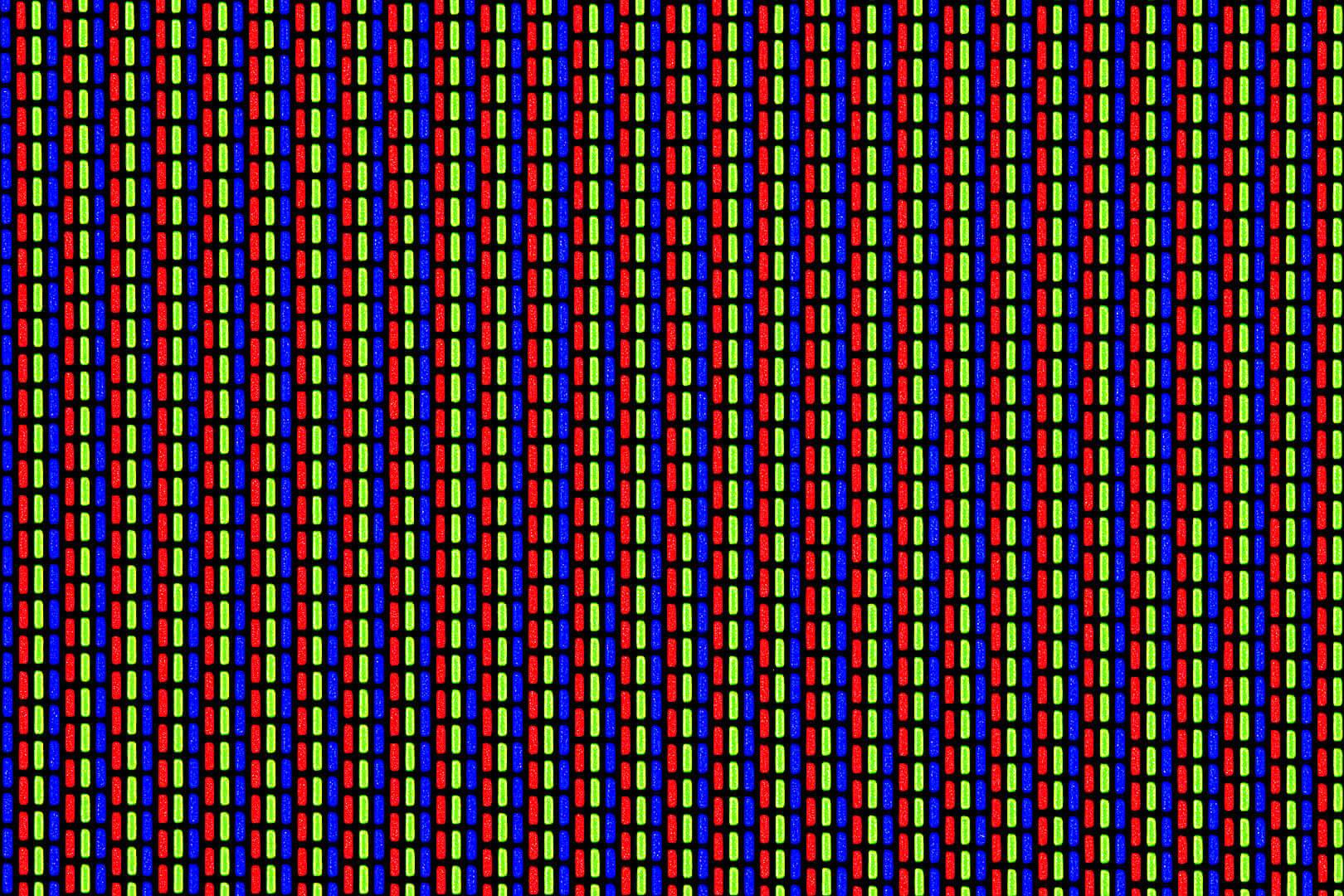 CRT Pixels Macro