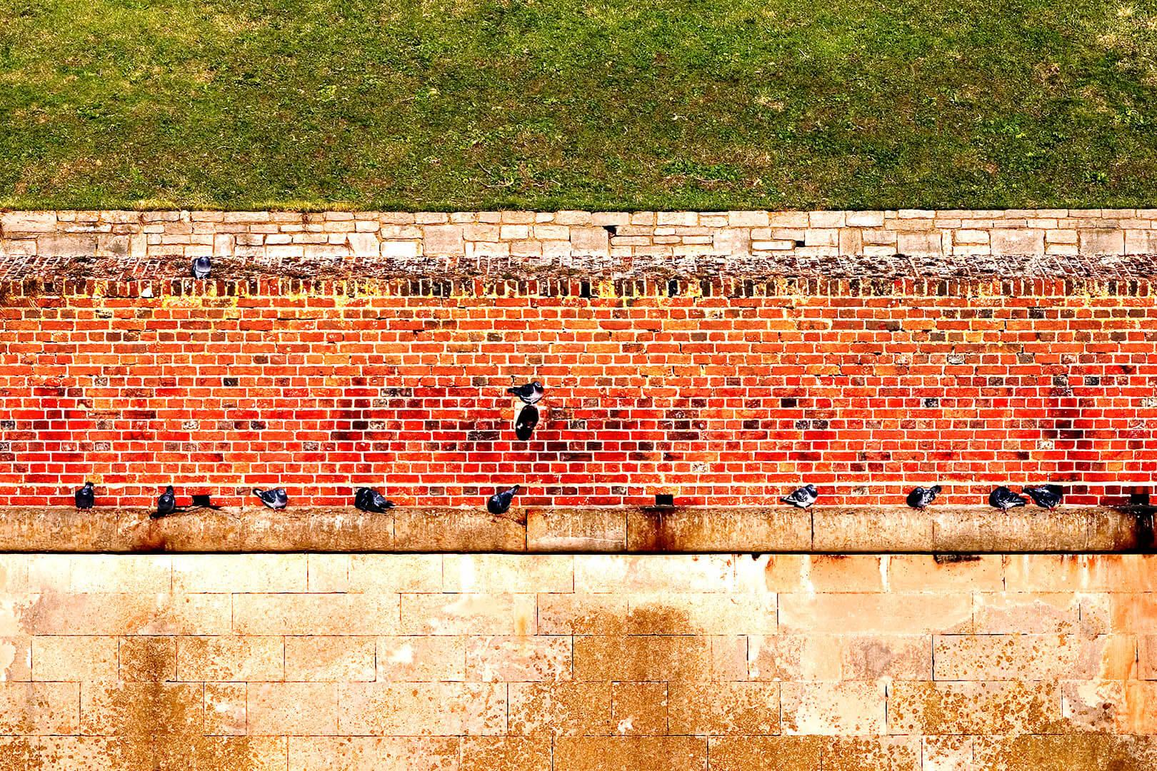 Red Brick Seam