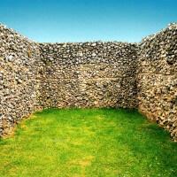 Three Walls