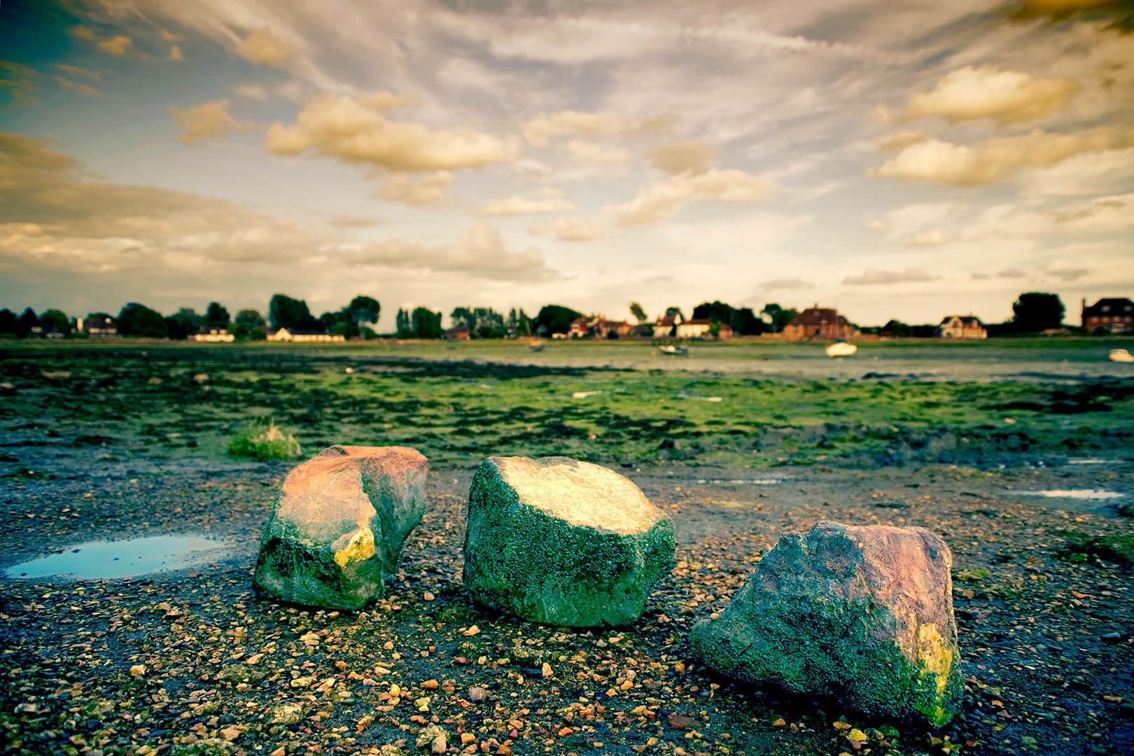 Bosham Stones