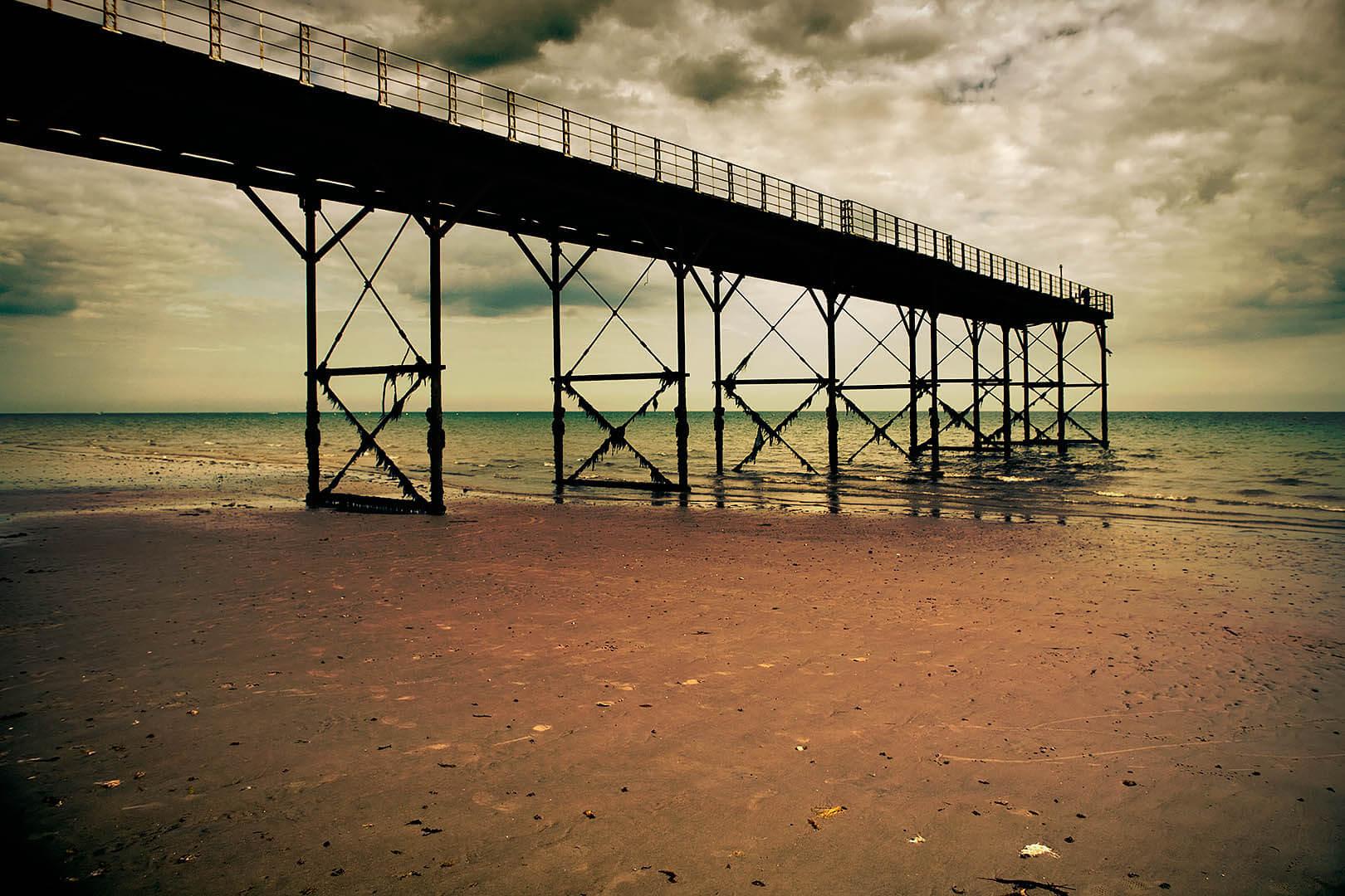 Bognor Regis Pier #1