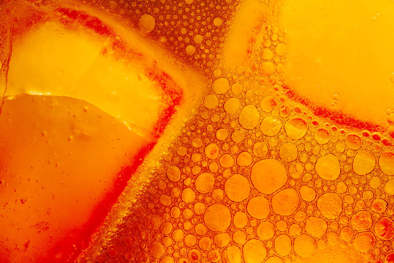 Bubbles and Ice 01