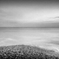 Keyhaven Seascape #3