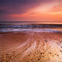 Keyhaven Seascape #4
