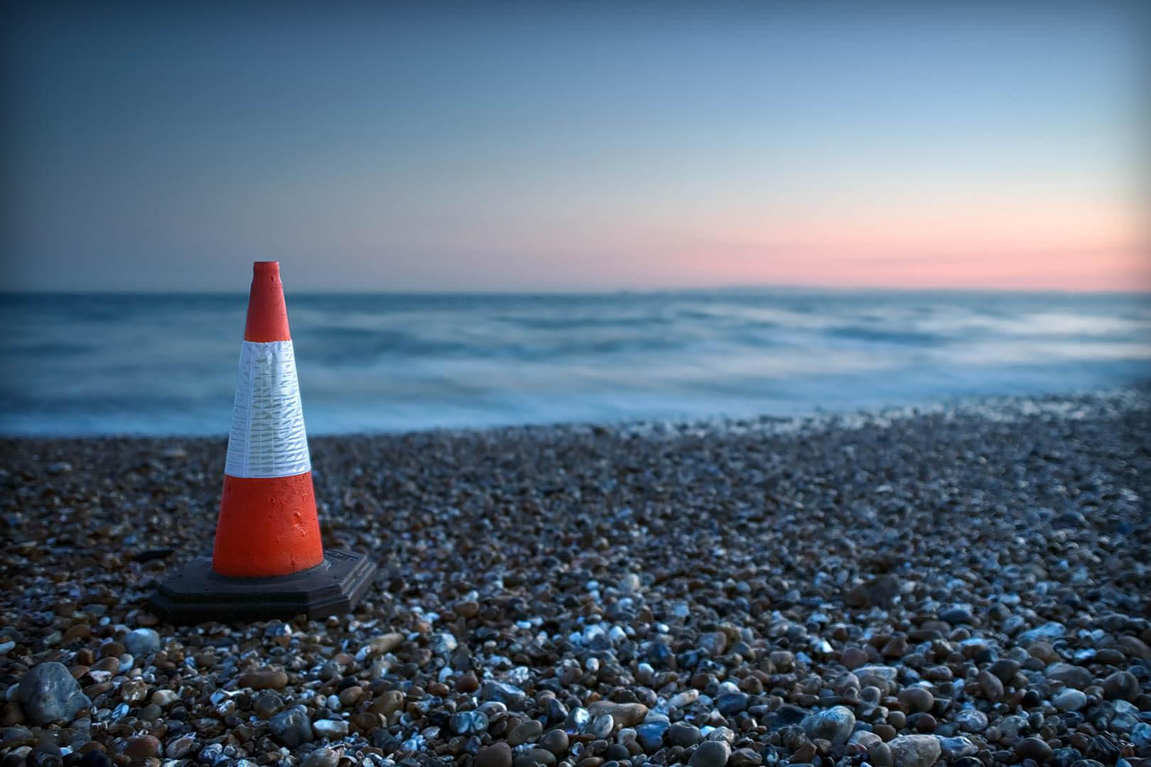 Sea Cone
