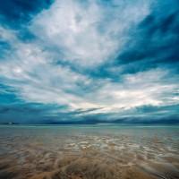 Hayle Seascape I