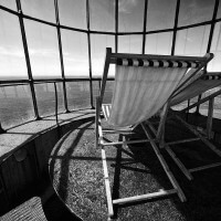 At The Top Of The Old Light