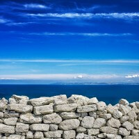 Lundy Wall