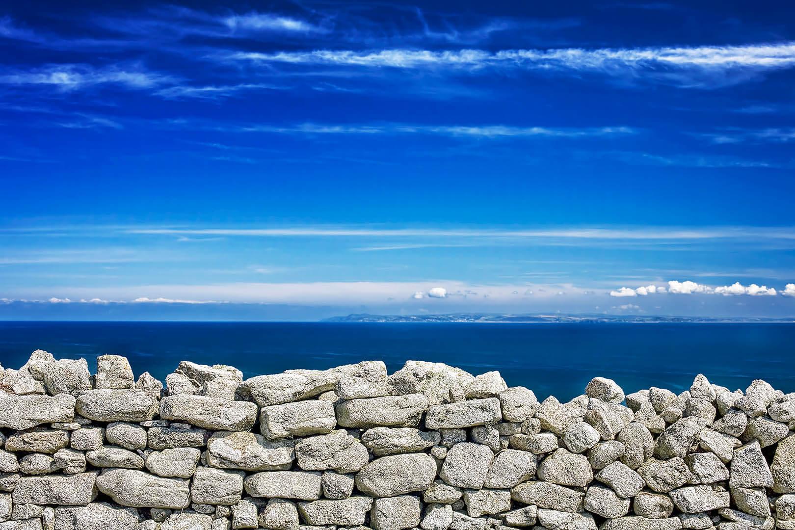 Lundy Wall