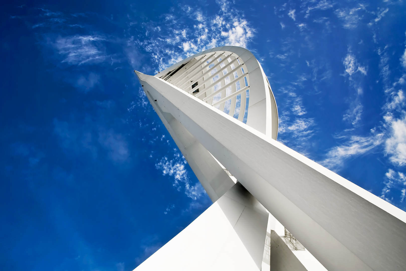 Spinnaker Tower I