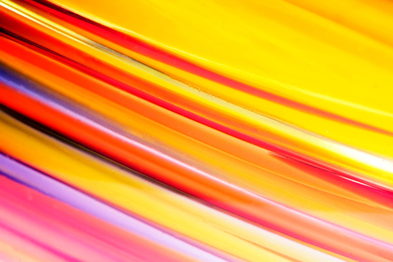 Glass Abstract X