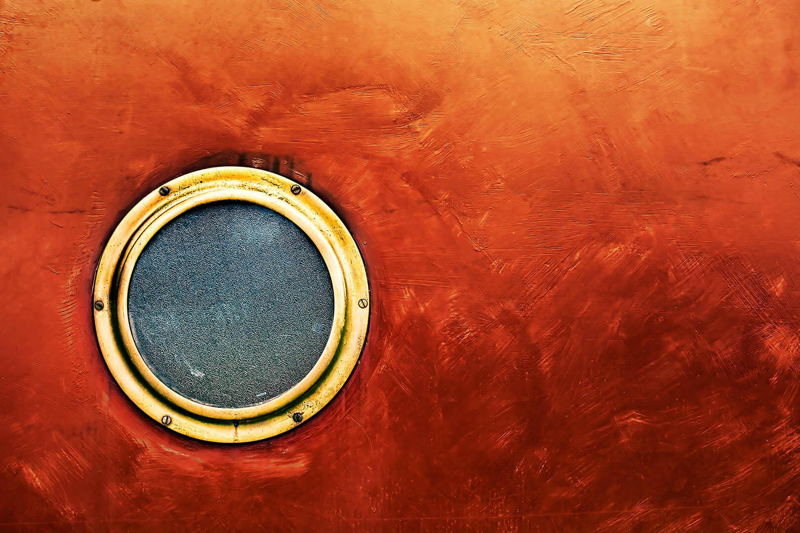 Porthole IV