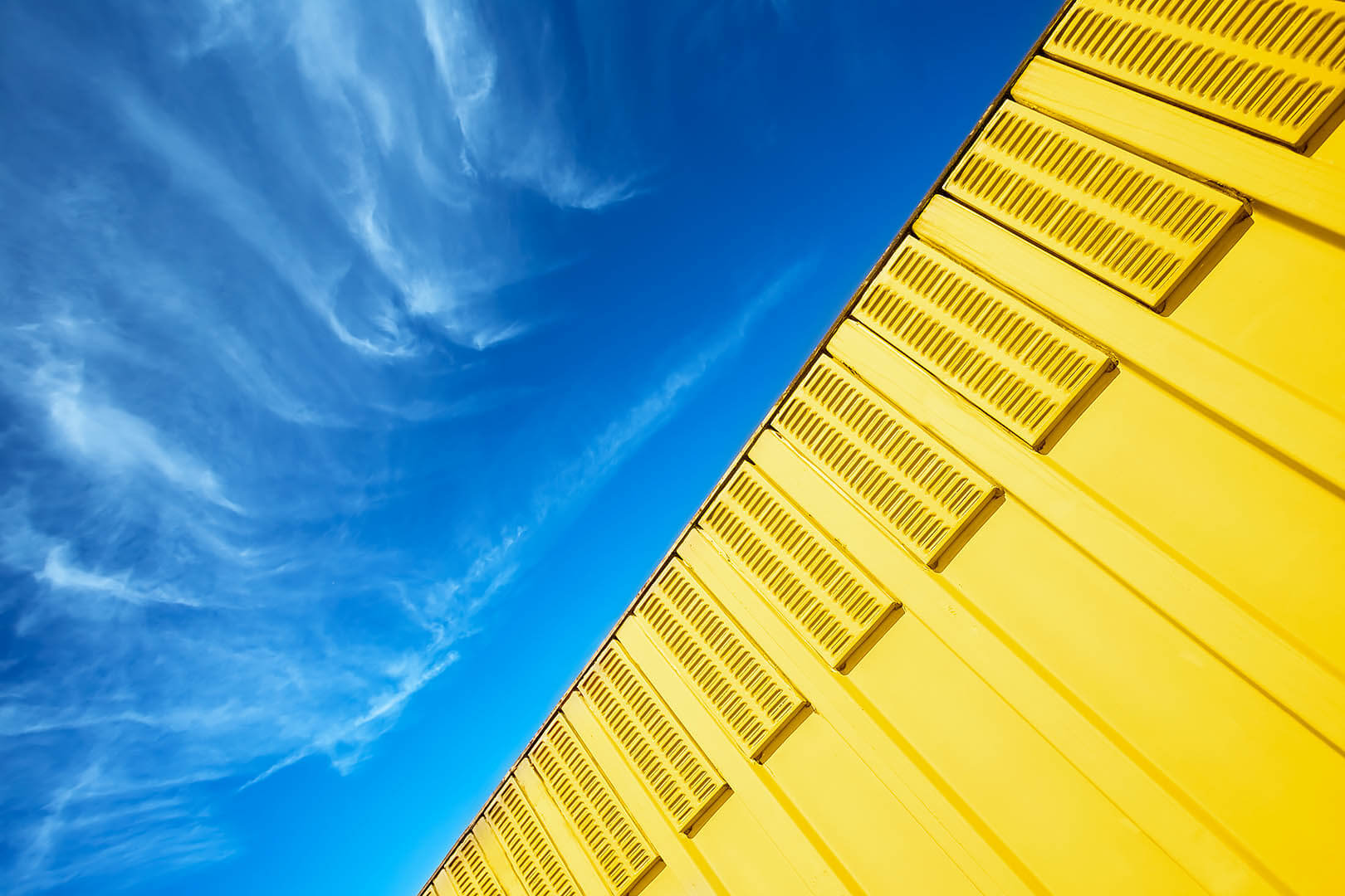 Yellow Freight
