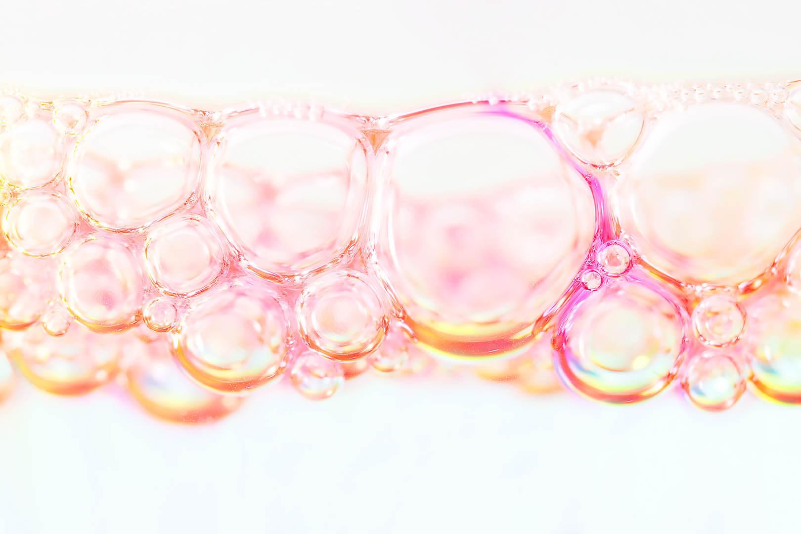 Bubbles Macro IV