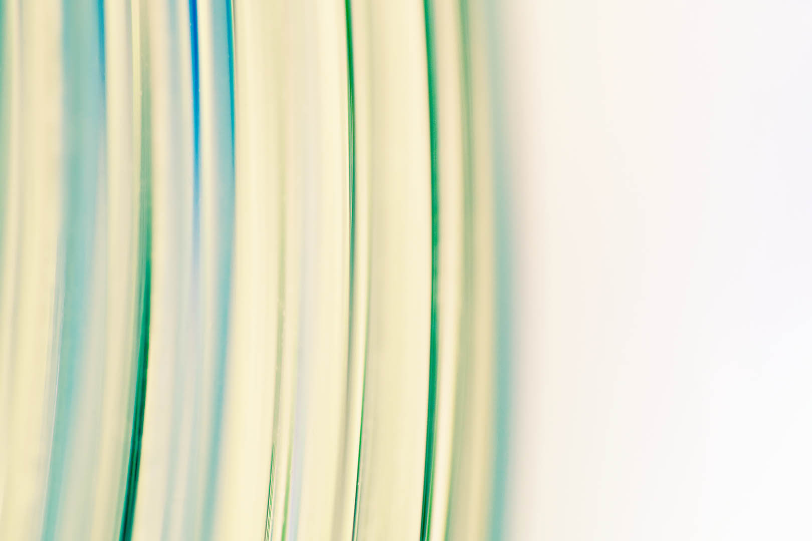 Glass Abstract XXII