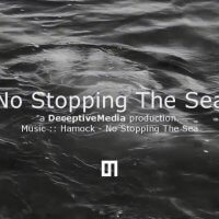 No Stopping The Sea