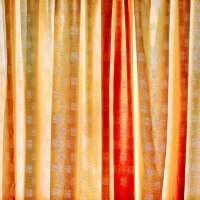Curtains #2