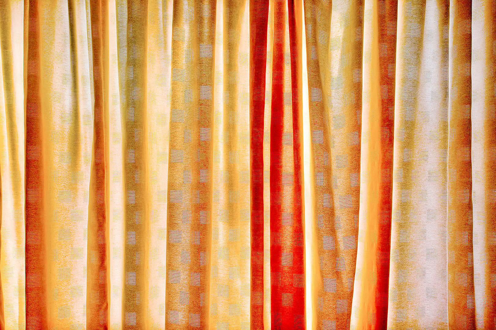 Curtains #2
