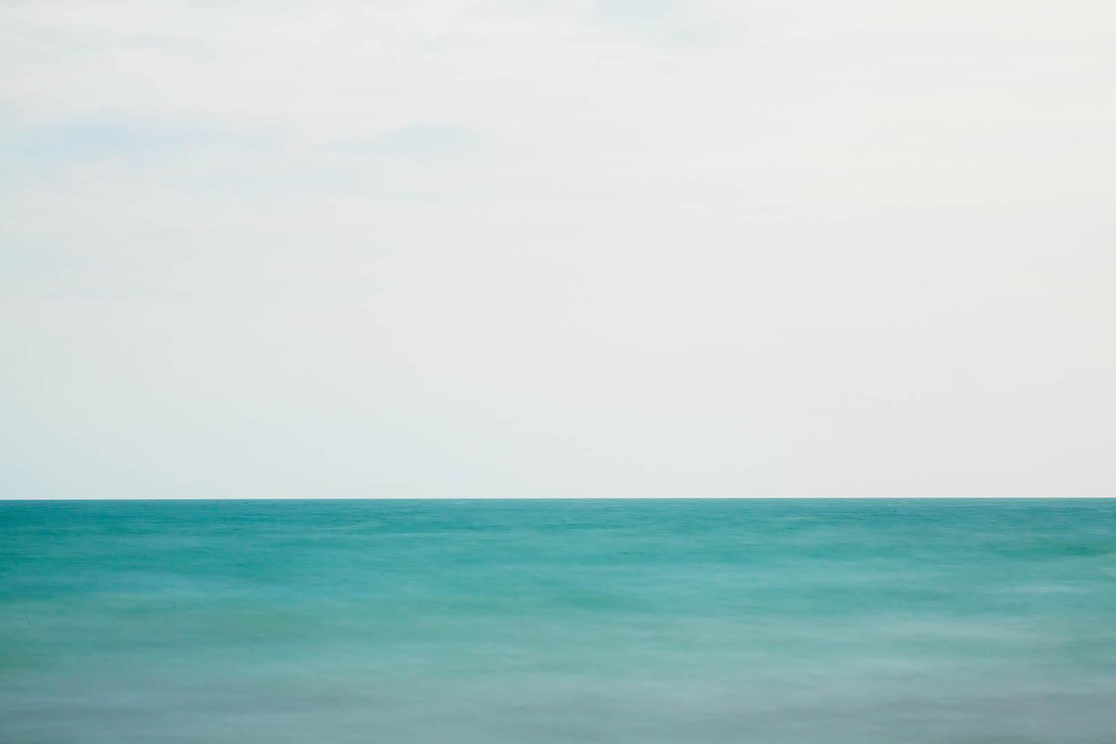 Keyhaven Horizon #4