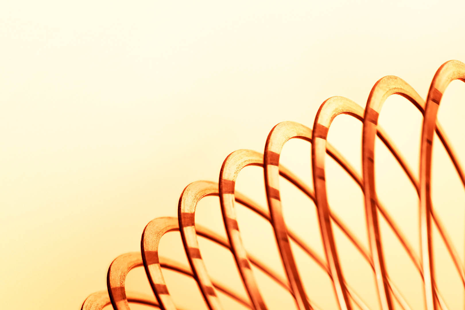 Metal Slinky #6