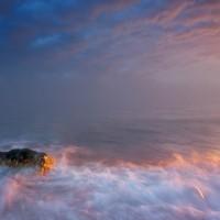 Keyhaven Seascape #8 – V2
