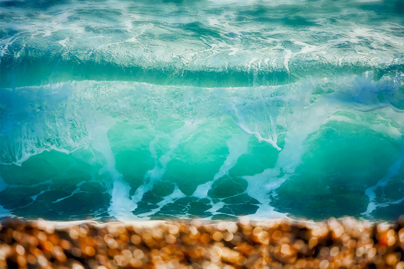 Wave #8