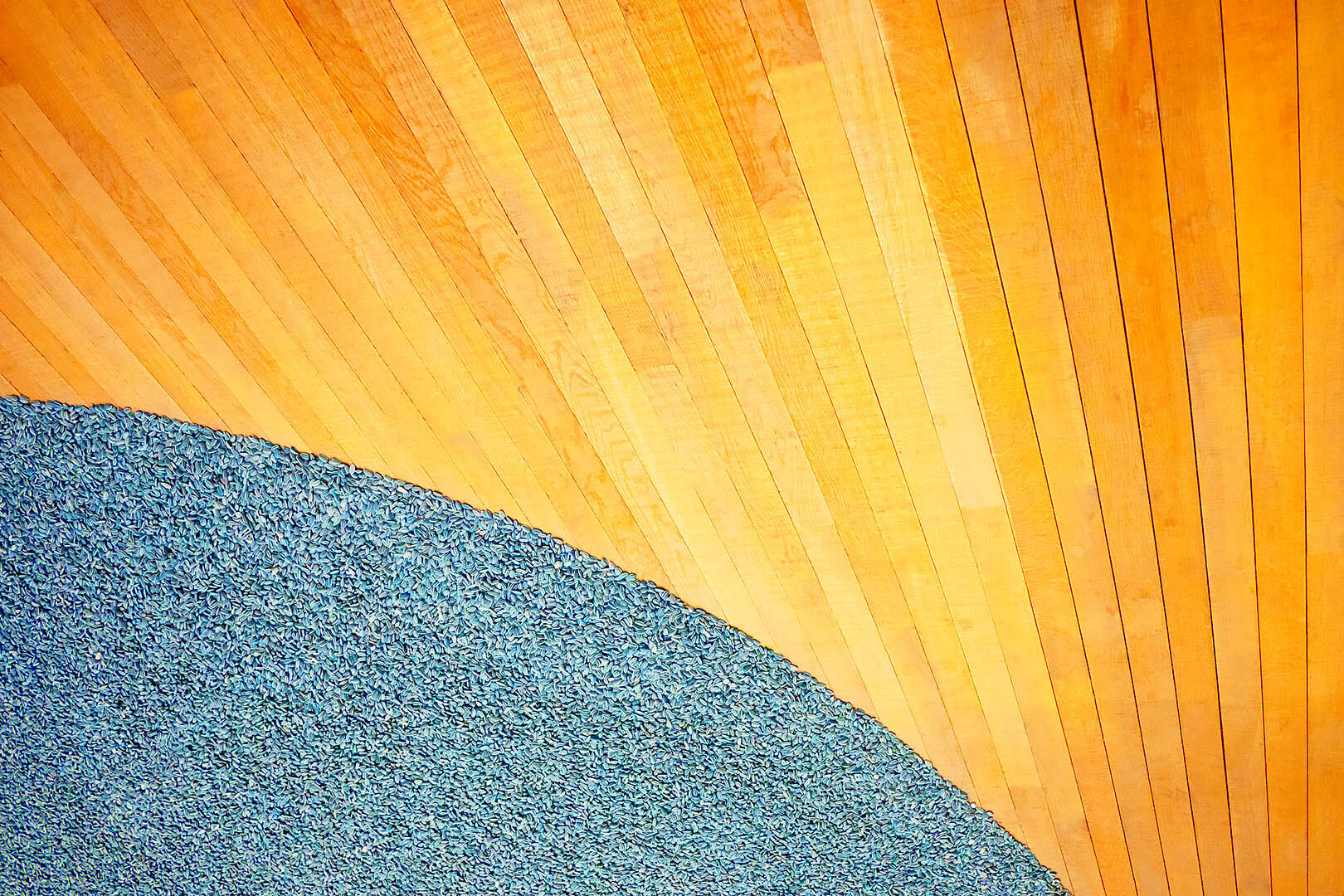 Floor Abstract